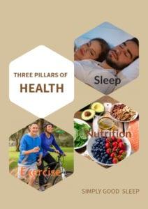 Three Pillars of Health