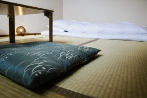 Sleep Getaway in a Traditional Ryokan in Japan