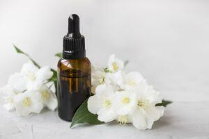 Jasmine Essential Oil Aromatherapy for Better Sleep