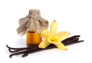 Vanilla Essential Oil Aromatherapy for Better Sleep