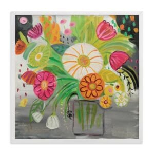 Minted Limited Edition Art Matisse-Florals
