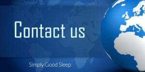 Contact Simply Good Sleep