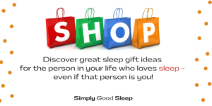 Shop Online for Stellar Sleep Products - Simply Good Sleep