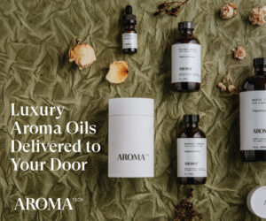 Buy and Enjoy AromaTech Luxury Essential Oils for Better Sleep